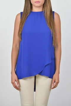 Shoptiques Product: Layered Solid Tunic