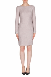 Joseph Ribkoff Monika Dress - Product Mini Image