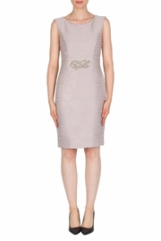 Joseph Ribkoff Monique Dress - Front cropped