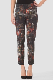 Joseph Ribkoff Multi Hued Pants - Product Mini Image