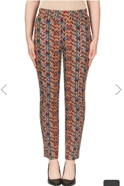 Joseph Ribkoff Multicolored Leggings - Product Mini Image