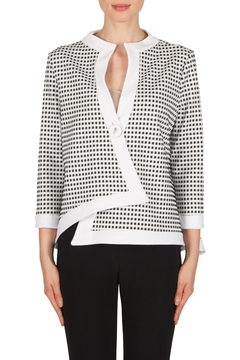 Joseph Ribkoff On Trend Jacket - Product List Image