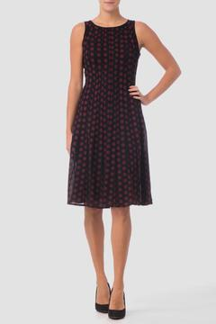 Shoptiques Product: Polka Dot Love Dress