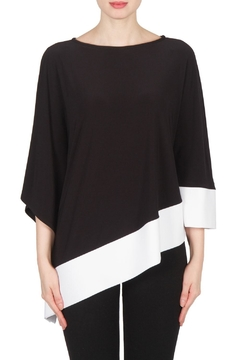 Shoptiques Product: Poncho Style Top