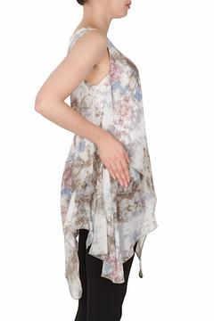 Shoptiques Product: Printed Tunic Top