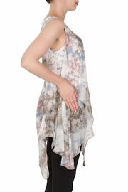 Joseph Ribkoff Printed Tunic Top - Product Mini Image