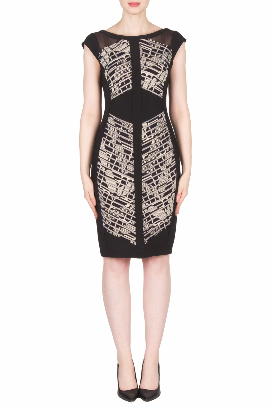 Joseph Ribkoff Samantha Dress - Main Image