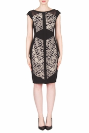 Joseph Ribkoff Samantha Dress - Front cropped