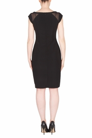 Joseph Ribkoff Samantha Dress - Side cropped