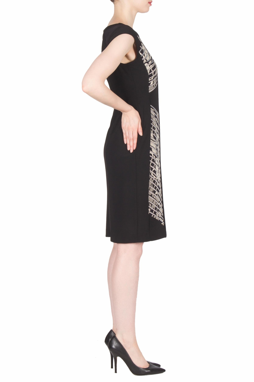 Joseph Ribkoff Samantha Dress - Front Full Image