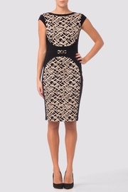 Joseph Ribkoff Savannah Dress - Product Mini Image
