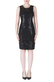 Joseph Ribkoff Sequined Dress - Product Mini Image