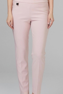 Shoptiques Product: Silky Knit Side Split Pant