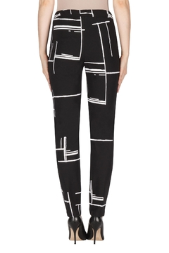 Joseph Ribkoff Slim Leg Pant - Alternate List Image