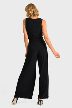 Joseph Ribkoff Sophie Wide-Leg Jumpsuit - Alternate List Image