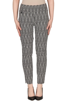 Joseph Ribkoff Straight Legged Trouser - Product List Image