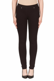 Joseph Ribkoff Stylish Comfortable Pant - Product Mini Image