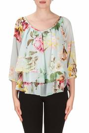 Joseph Ribkoff Sweet Peasant Blouse - Product Mini Image
