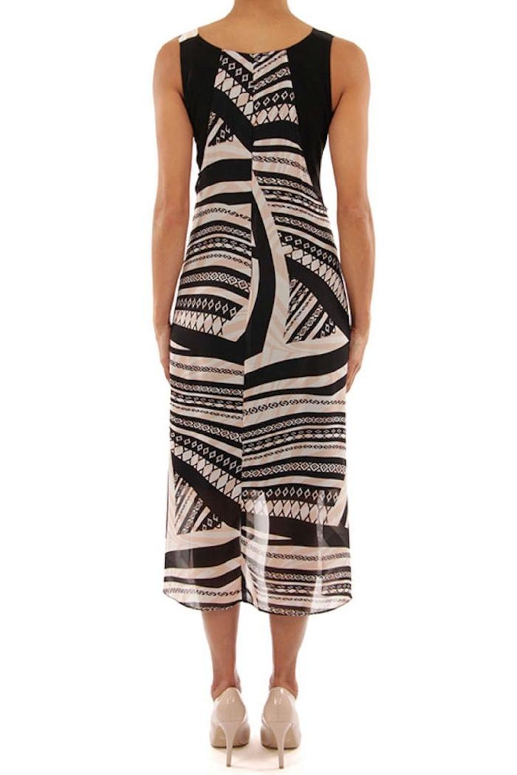Joseph Ribkoff The Tribal Dress from New Jersey by Boutique 161 ...