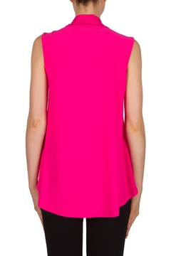 Joseph Ribkoff Tie Tank Tunic - Alternate List Image
