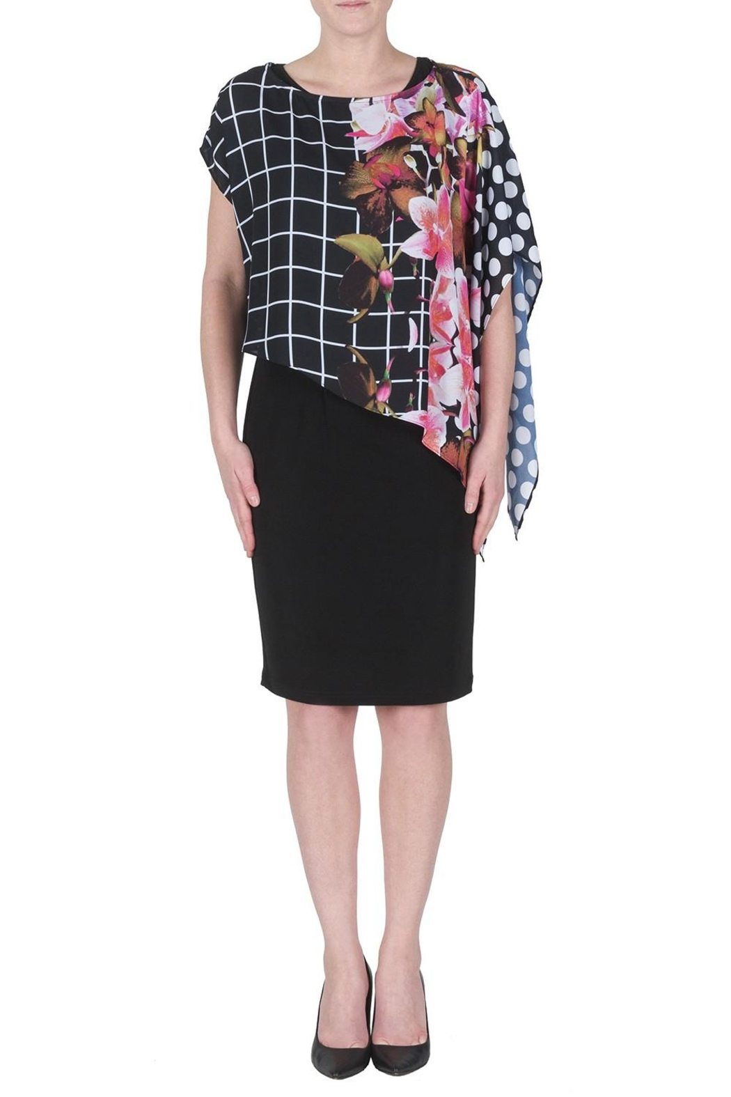 Joseph Ribkoff Two Piece Dress - Main Image
