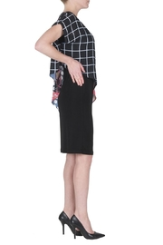 Joseph Ribkoff Two Piece Dress - Front full body
