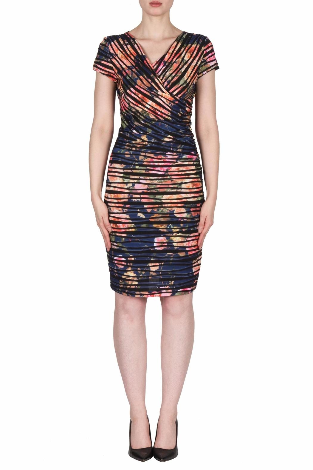 Joseph Ribkoff Vanessa Dress - Main Image