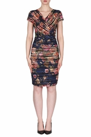 Joseph Ribkoff Vanessa Dress - Front cropped