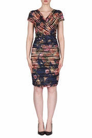 Joseph Ribkoff Vanessa Reversible Dress - Product Mini Image