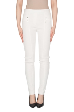 Shoptiques Product: Winter White Pants