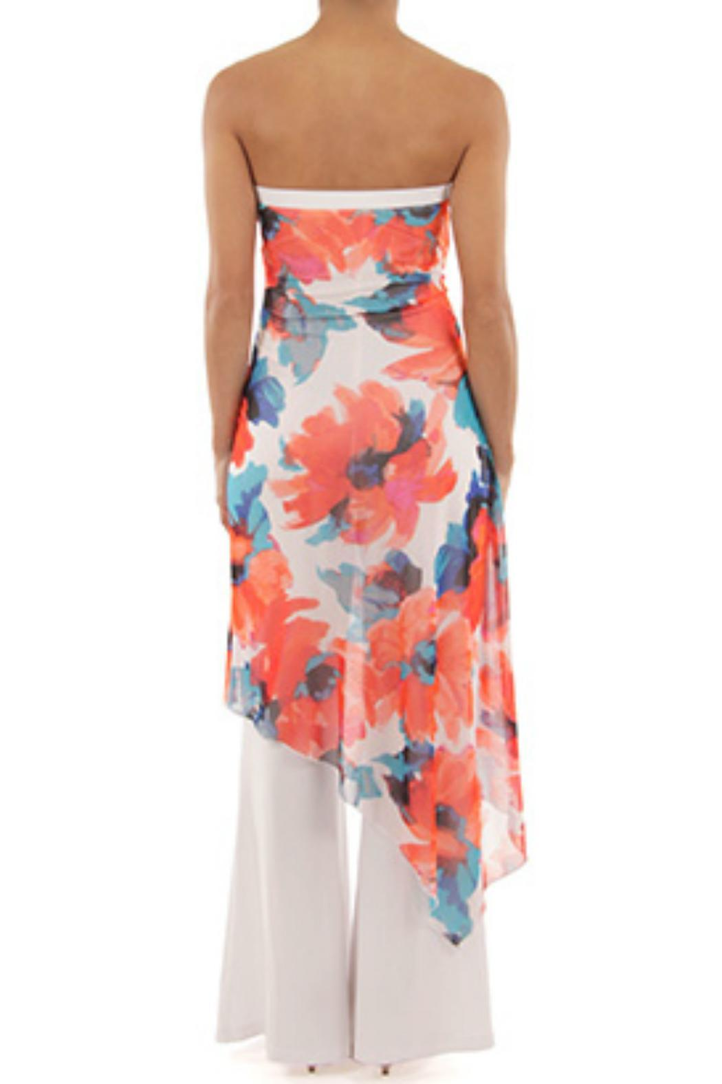 715a20a411f0 Joseph Ribkoff Wide Leg Jumpsuit from Vancouver by Jet-Lag Travel ...
