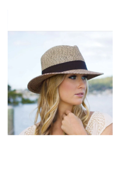 Wallaroo Hats Josie Feldora - Alternate List Image
