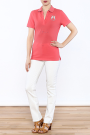 Joules Amity Polo Shirt - Front full body