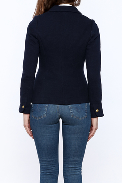 Joules Double-Breasted Blazer - Alternate List Image