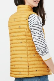Joules Bee Slim Vest - Other