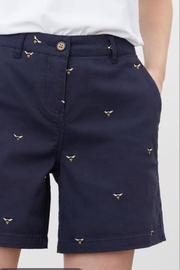 Joules Bumble Bee Shorts - Product Mini Image