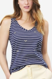 Joules Bumble Bee Tank - Product Mini Image