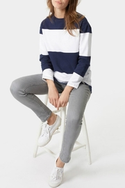 Joules Crew Neck Sweathirt - Product Mini Image