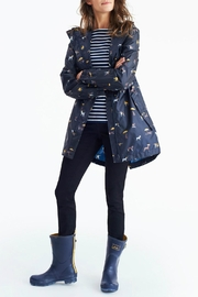 Joules Dogs Waterproof Jacket - Product Mini Image