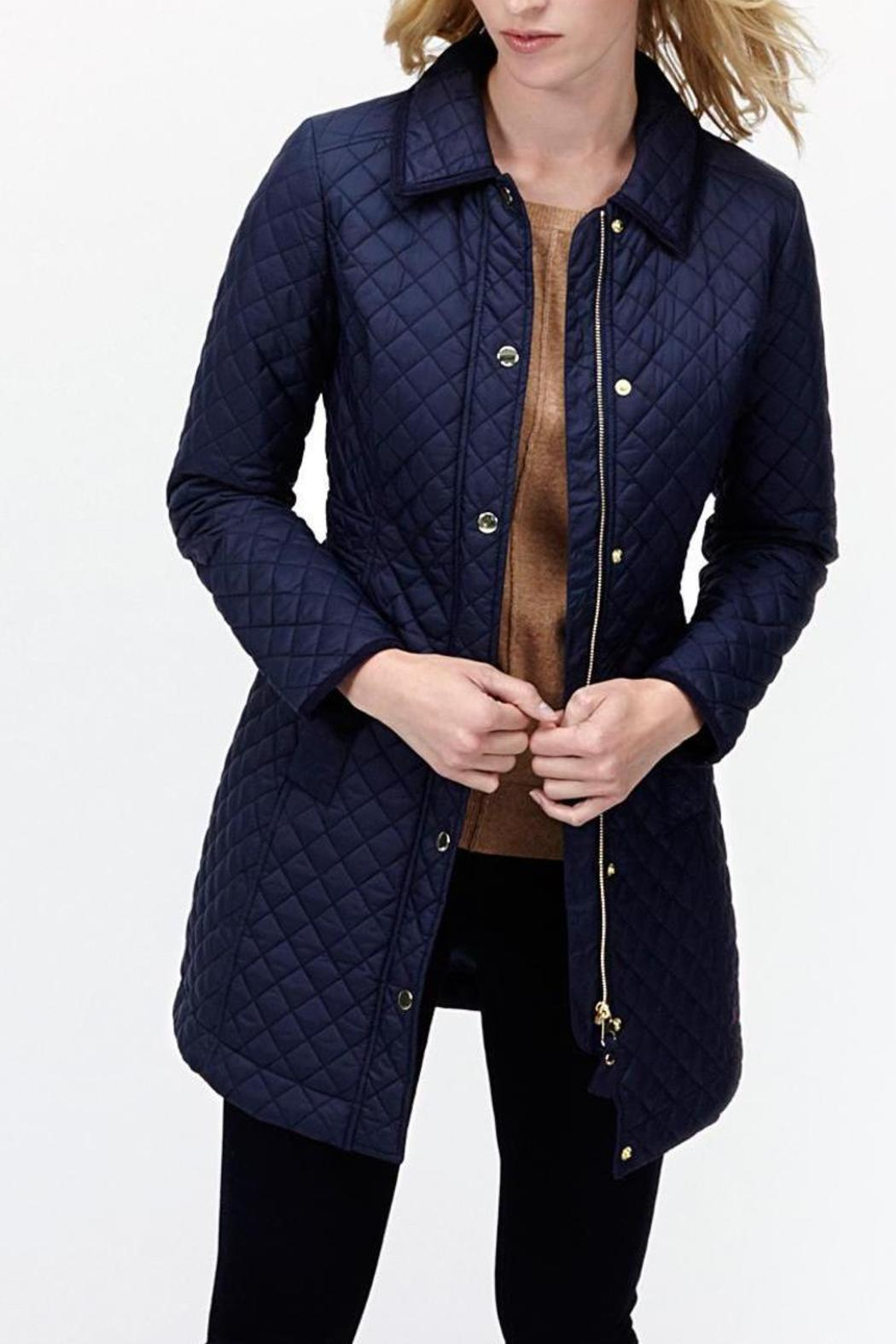 Joules Fairhurst Quilted Jacket from New Jersey by Lotus Boutique ... : joules quilted jackets - Adamdwight.com