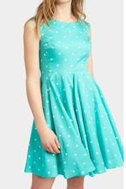 Joules Fit and Flare Dress - Product Mini Image