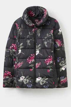 Shoptiques Product: Floral Padded Jacket