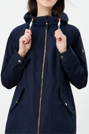 Joules Fully Waterproof Jacket - Product Mini Image