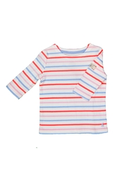 Joules Harbour Jersey Top - Product Mini Image
