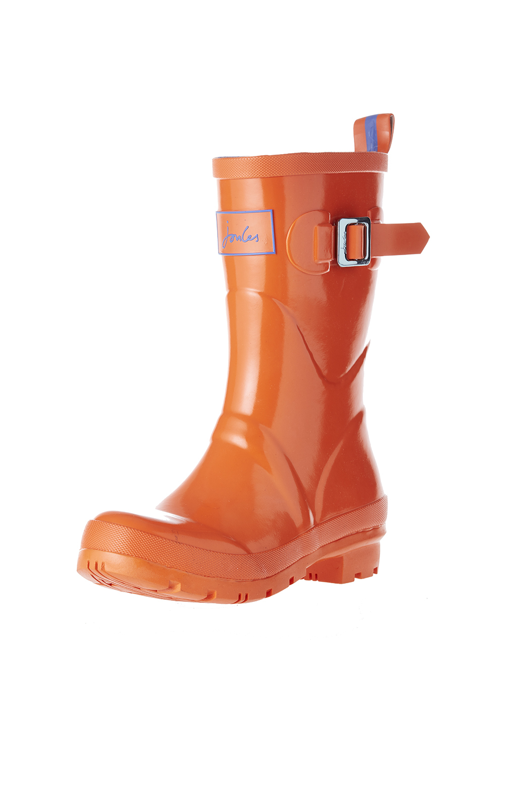 Joules Kelly Welly Boot - Back Cropped Image