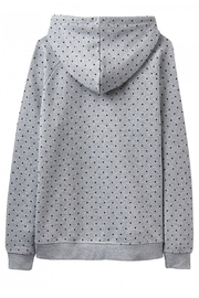 Joules Marlow Hooded Sweatshirt - Front full body