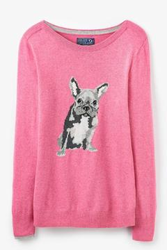 Joules Martha Intarsia Sweater - Product List Image
