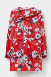 Joules Packaway Waterproof Jacket - Side cropped