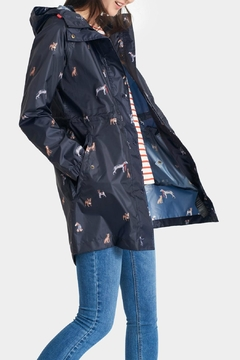 Shoptiques Product: Pack-away Waterproof Jacket