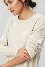 Joules Round Neck Swing Sweater - Other